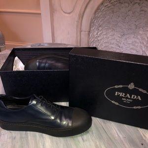 PRADA men's sneaker.
